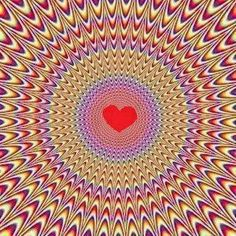 Love vibrations