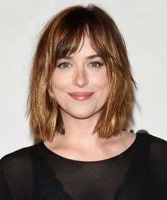 Stunning Celebrity Hairstyles 2016 – 2017