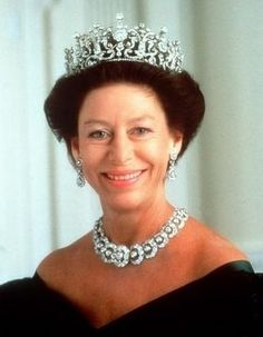 Great-great-grandchild of Christian IX - Princess Margaret, Countess of Snowdon, (1930 – 2002), was the only sibling of Queen Elizabeth II & the younger daughter of King George VI & Queen Elizabeth. Her life changed dramatically in 1936, when her paternal uncle, King Edward VIII, abdicated to marry the divorced American Wallis Simpson. Margaret's father became King in Edward's place & her older sister became heiress presumptive with Margaret second in line to the throne.