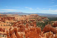Bryce and the Navajo Loop Trail  (Hoodoo land !) More info: http://teatimeinwonderland.co.uk/lang/en/2014/08/01/usa-roadtrip-bryce-and-the-navajo-loop-trail