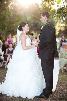 Amy and Jeremy. Anna Rose, Rose Photography, Wedding Couples, Real Weddings, Amy, Wedding Dresses, Fashion, Bride Dresses, Moda