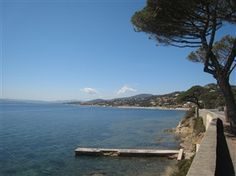 Wonderful Southern France, favorite place, imagine to stay there all winter :-)