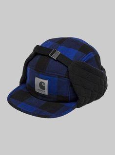 Encuentras Carhartt WIP Marlon Cap en la tienda online oficial.  fbef456d10b