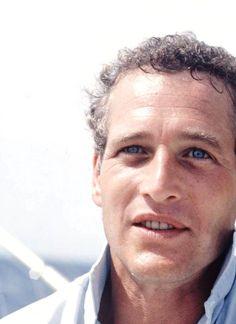 Paul Newman ... Love love love!