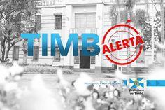 O Samae foi informado que golpistas estão agindo no município fazendo se passar por funcionário do Samae Timbó.