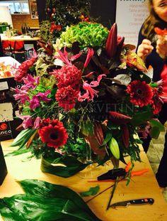 Kvetinova skola galeria kvetin