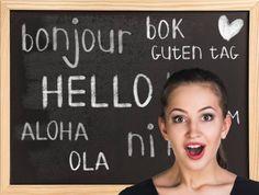 Imparare una lingua straniera all'estero, ecco i corsi selezionati e garantiti Touring