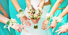 Wedding days are filled with many do's and don'ts but there are few things that you'll regret not doing at your wedding. We have a list of things you wouldn't want to forget on the big day.