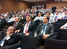 FENAPEF - Ciclo Completo de Polícia é tema de discussão na Câmara dos Deputados