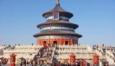 Mandarin Journeys - China - Beijing and Shanghai, China