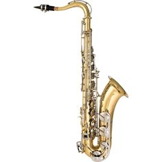 Bundy (Selmer) student-grade tenor saxophone...played this from 7th grade, then transitioned to baritone sax in my HS sophomore year...