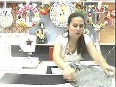 Almofada Minions Parte 1 - YouTube
