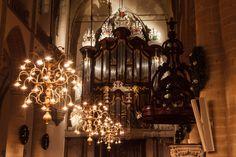 Kerstmarkt Dordrecht 2012