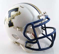 Findlay (OH) High School Mini Football Helmet