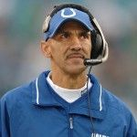 Tony Dungy to speak at Wake Forest University on March 26