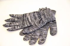 Gloves that work perfectly on touchscreen devices