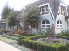 One of my favorite homes in Old Towne Orange - so beautiful!
