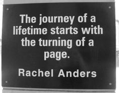 Charlotte Library Quotes _ Rachel Anders by trythesky, via Flickr