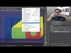 Modificando Seleções no Photoshop CC