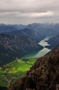 Heiterwang, Austria.