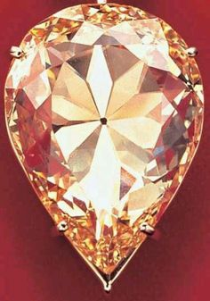 """The famous 24+ Carat 'Moon of Baroda' Diamond discovered in Vadodara India, Worn By Marilyn Monroe many times! Prior to that, reportedly worn by Queen Antoinette. Initially The Maharajs of India owned it, then The Royal Family-""""Gaekwad"""" of India owned it for 500 years and then they gifted it to Empress Maria Theresa of Austria. Went missing again and was eventually owned by the Owner of Meyer Jewelry who gifted it as a loan to Marilyn Monroe many times."""