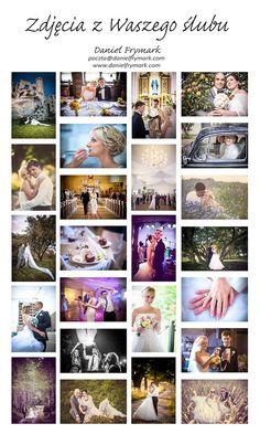 Wedding day Poland photography www.weddings.danielfrymark.com