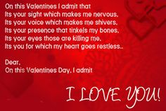 Happy Valentines Day Wishes for Girlfriend-Valentines day messages for girlfriend. Valentines Day Sayings, Valentines Day Love Letters, Valentines Day Quotes For Her, Happy Valentines Day Wishes, Valentines Day Pictures, Valentine Cards, Short Valentine Quotes, Valentine Images, Valentine's Day Quotes