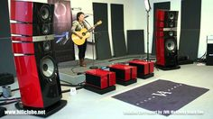 HIGHEND 2011_MUNIQUE_McKinley Black Live with Focal_Vitus Audio.avi