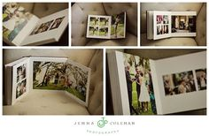 Queensberry Wedding Album | Jemma Coleman Photography #weddingalbum: