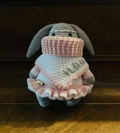 O39 - Renate het konijntje