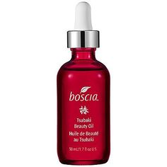 boscia Tsubaki™ Beauty Oil ( Size 1.7 oz/ 50 mL) An antioxidant-rich facial oil that delivers serious hydration, nourishment, and antiaging benefits to balance all skin types. The lightweight Tsubaki