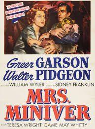 Mejor película premiada en 1942 por la Academia, del genero drama.
