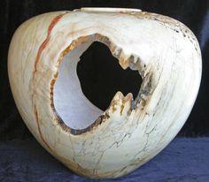 Woodturning by Chris Goodhand, Caledon, Ontario