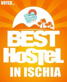 Paradise Beach Hostel - Ischia