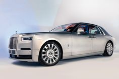 Rolls Royce - Phantom ₂₀₁₇