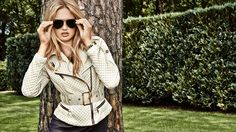 New collection: Goldbergh, relaxed, sporty and still feminine