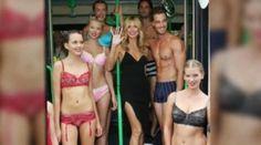 """Heidi #Klum: So #sexy ist ihre #Kollektion """"Intimates"""" - #Stars und #Sternchen - #VIP #News - #Promi #Flash"""