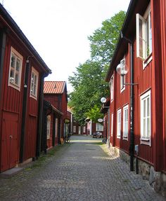 Västerås Sweden by Staffan_R, via Flickr