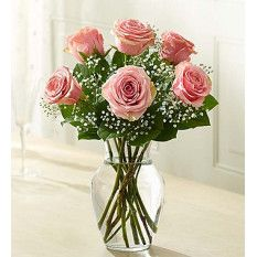 1dd58d8495e74 Loves Embrace Roses - Pink Mothers Day Flower Delivery