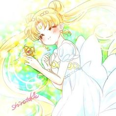 Fanart by しらたき. - World of Eternal Sailor Moon Arte Sailor Moon, Sailor Moon Fan Art, Sailor Moon Usagi, Sailor Jupiter, Sailor Mars, Sailor Venus, Neo Queen Serenity, Princess Serenity, Moon Drawing