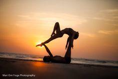 154 best acro yoga images  acro yoga yoga partner yoga