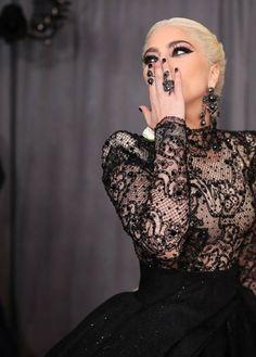 Lady Gaga GRAMMY.