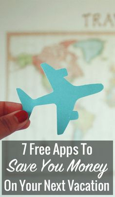 Traveling is meant to be fun, but planning the vacation and then staying within budget while you're away from home can take the fun right out of your trip. Fortunately, there are many apps that are available to help you plan your vacation and save money while you're out. Read on to discover 7 of the best free apps to…