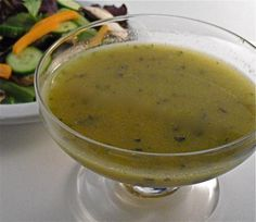 1905 Salad Dressing Recipe - DELICIOUS Vinaigrette!! I've had the 1905 Salad and it is wonderful.