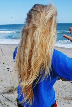 i want my hair to be this long. please.
