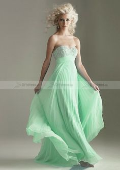 prom dress ballkleid