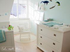 Best Einblicke ins Babyzimmer