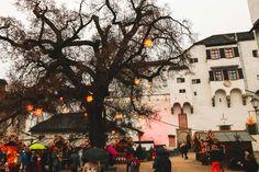 #Festungsadvent auf der #Hohensalzburg