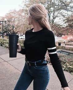 New Moda Hipster Mujer Fashion Summer Outfits Ideas Outfits Hipster, Summer Fashion Outfits, Hipster Fashion, Girly Outfits, Trendy Outfits, Trendy Fashion, Fall Outfits, Girl Fashion, Womens Fashion