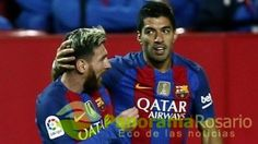 ionel Messi marcó este sábado un tanto en la abultada goleada de Barcelona sobre Unión Deportiva Las...
